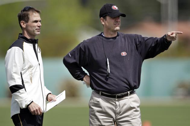 Analyzing Potential 49ers Salary Cap Casualties in the 2014 Offseason