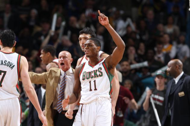 Grading Every Key Milwaukee Bucks Player Heading into NBA All-Star Break