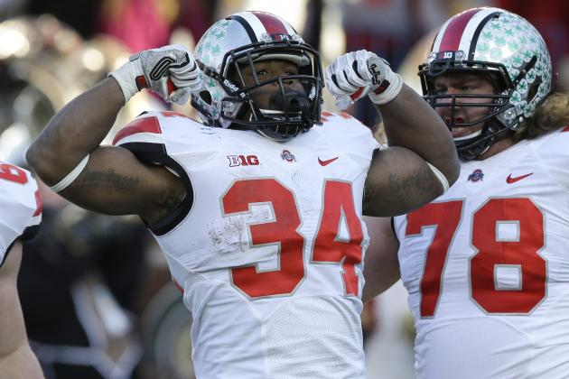 2014 NFL Draft Prospects Who Could Be Instant Starters for Cleveland Browns