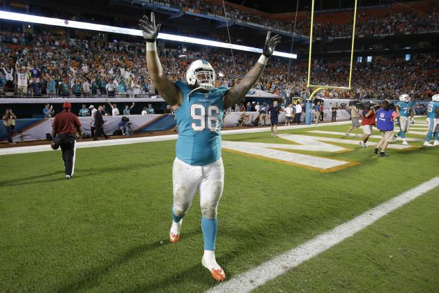 Picking the Ideal Free Agents to Fill Each of the Miami Dolphins' Holes