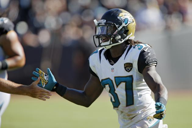 6 Jacksonville Jaguars Bound to Break Out in 2014