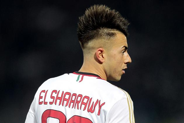 5 Things Stephan El Shaarawy Needs to Do to Get on Track for AC Milan