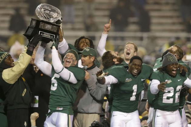 1 Improvement Every Big 12 Team Must Make to Win Conference Title in 2014