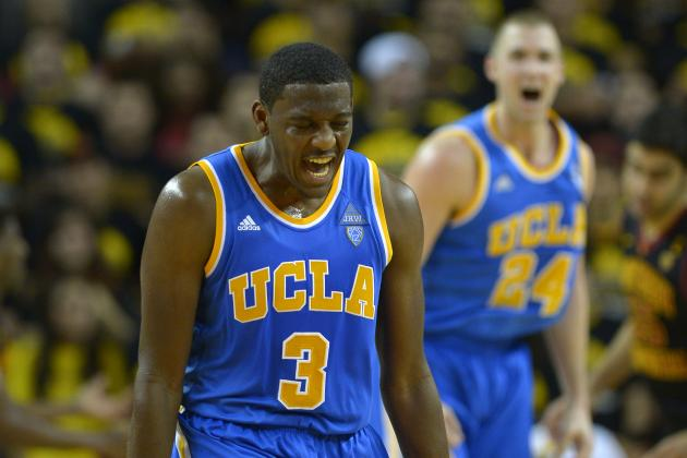 UCLA Basketball: 5 Ways Bruins Must Improve Before March