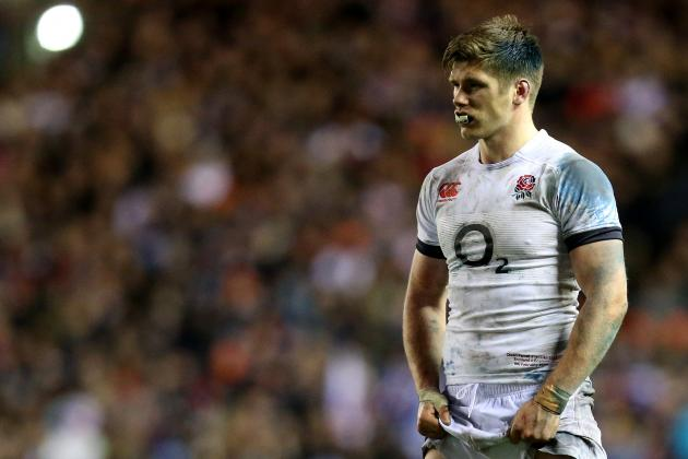 Six Nations 2014: Ranking 20 Biggest Disappointments so Far