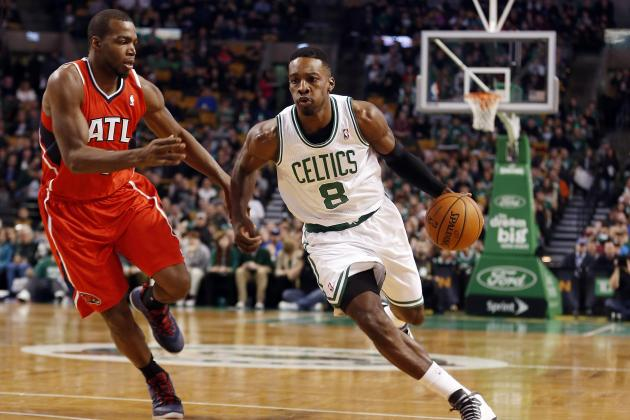 Best Potential Trade Scenarios, Packages and Landing Spots for Jeff Green