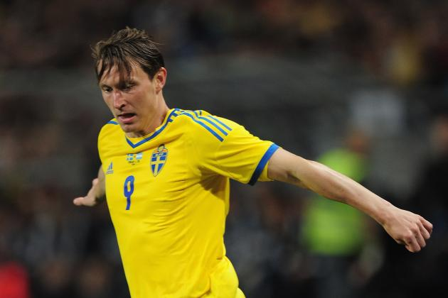 Arsenal's Kim Kallstrom and the 11 Most Underwhelming Transfer Deadline Deals