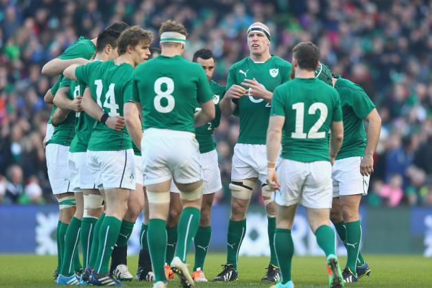 Six Nations 2014: 4 Things Ireland Must Do to Keep Grand Slam Challenge on Track