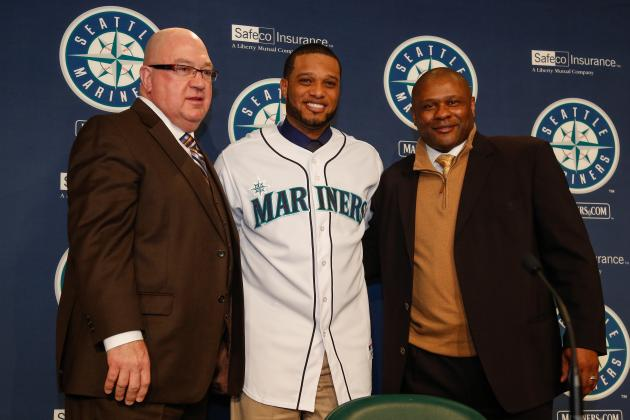 Ranking the Seattle Mariners' Most Important Players Heading into 2014