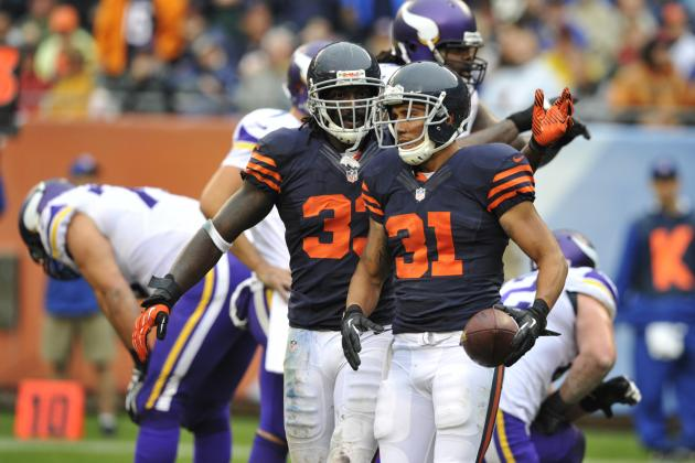 5 Chicago Bears Bound to Break Out in 2014