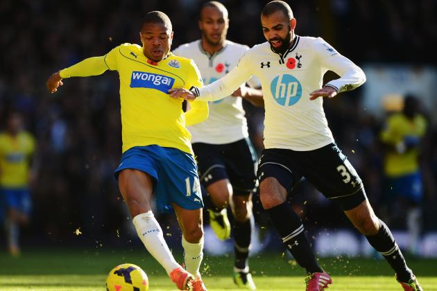 Key Matchups That Will Shape Tottenham's Match with Newcastle United