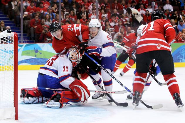 Canada vs. Norway: Preview and Prediction for 2014 Olympic Hockey Game