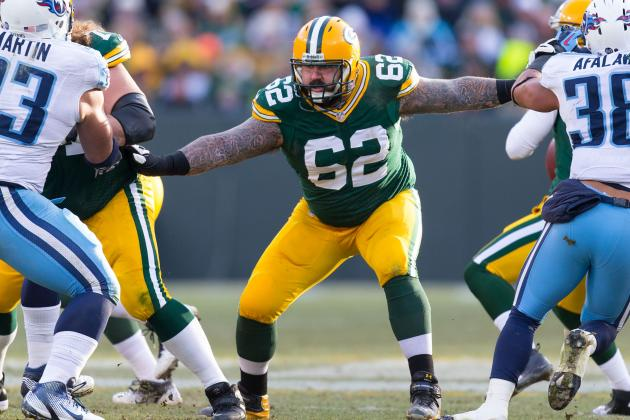 Picking the Ideal Free Agent to Fill Each of the Green Bay Packers' Holes