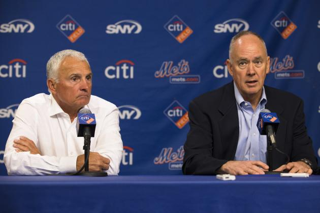 Grading the New York Mets' Offseason Moves