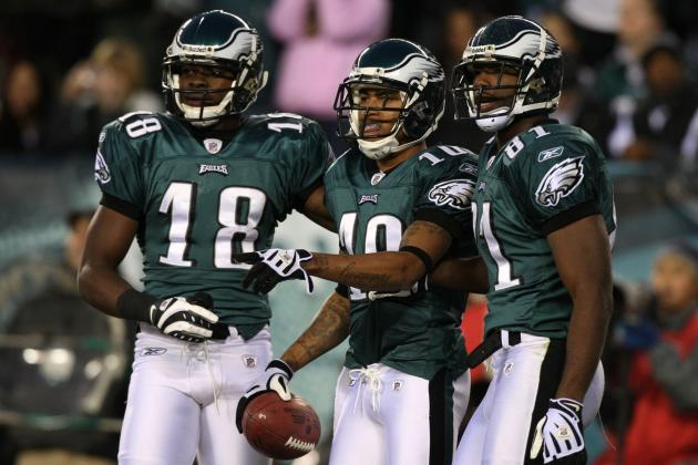 Which Position Do Philadelphia Eagles Need to Address the Most in Offseason?