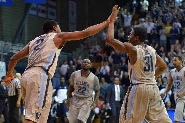 Villanova Basketball: 5 Ways Wildcats Must Improve Before March
