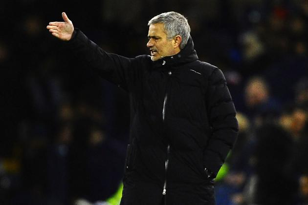 Paper News and Gossip: Mourinho Rues Missed Chance, Cristiano Ronaldo Struck