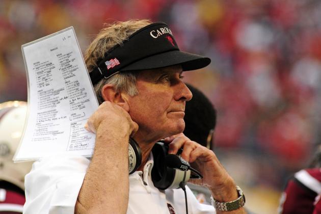 South Carolina Football Recruiting: Looking Ahead to 2015 Class