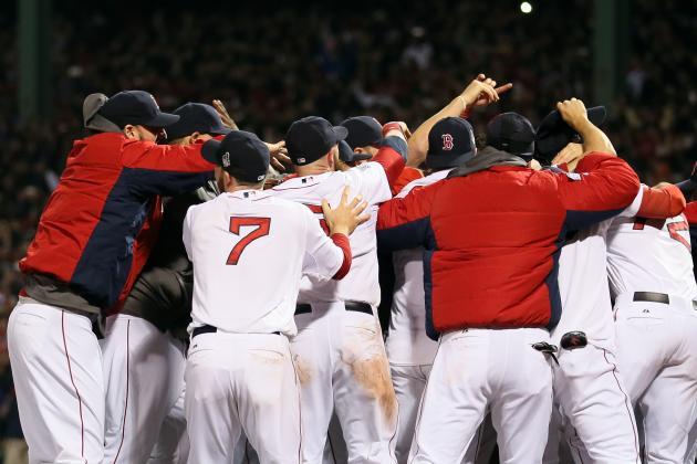 MLB Power Rankings: Where All 30 Teams Stand as Spring Training Kicks Off