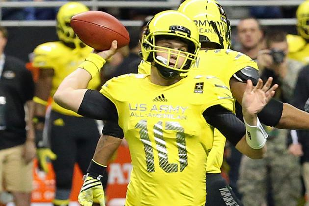 1 Thing Every 2014 5-Star Recruit Must Improve Before His College Career