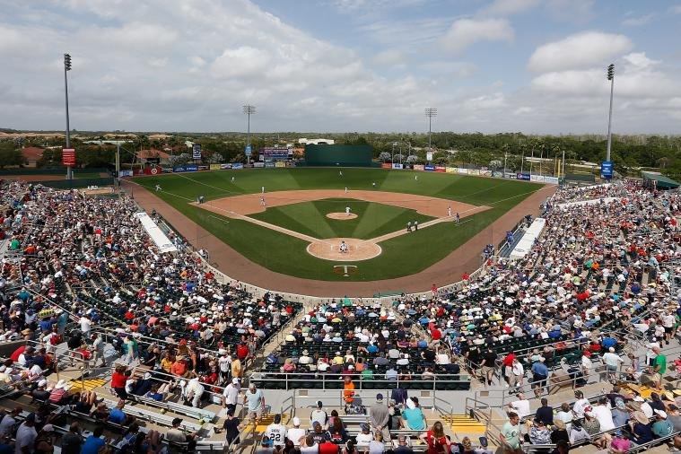 A Complete Fan's Guide to 2014 MLB Spring Training