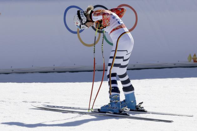 Sochi Winter Olympics 2014: Biggest Surprises from Day 5