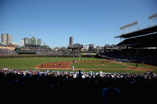 What Must Happen for the 2014 Cubs Season to Be Deemed a Success?