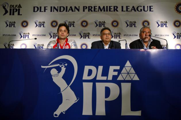 IPL Auction 2014: Picking the Worst-Value Buys on Day 1