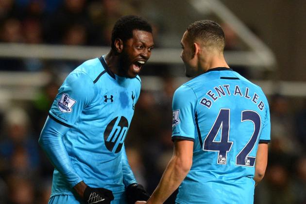 Newcastle United vs. Tottenham Hotspur: 6 Things We Learned