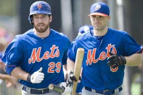 Ranking the New York Mets' Most Important Players Heading into 2014