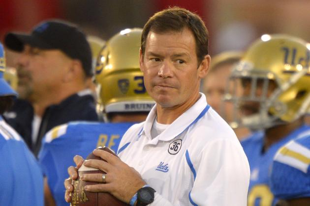 UCLA Football Recruiting: Looking Ahead to Bruins' 2015 Class