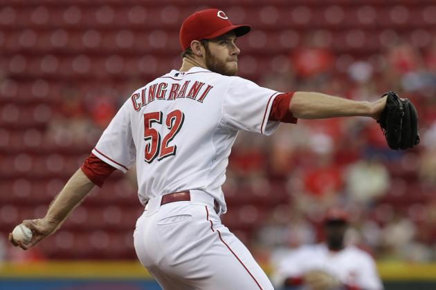 Ranking the Cincinnati Reds' Under-the-Radar Players to Watch in 2014