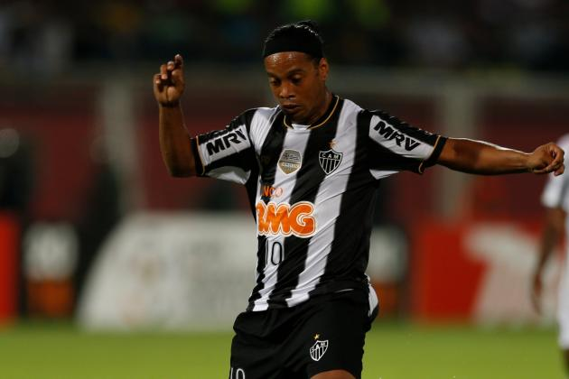 20 Best Players to Watch Out For at the Copa Libertadores