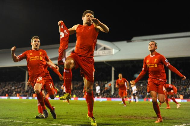 Fulham 2-3 Liverpool: 6 Things We Learned from the Reds' Last-Gasp Win