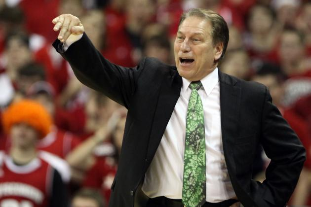 Michigan State Basketball: 5 Ways Spartans Must Improve Before March