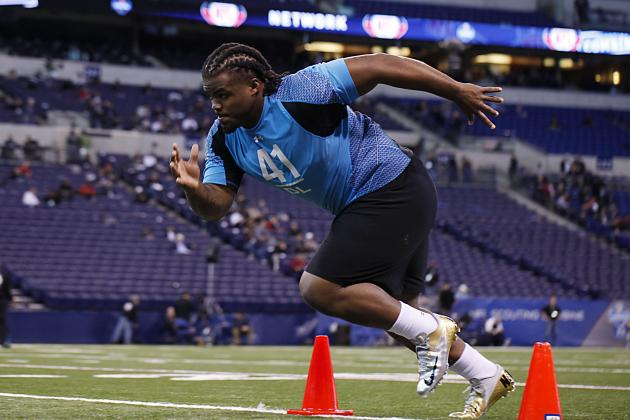 10 Most Impressive NFL Combine Performances of All Time
