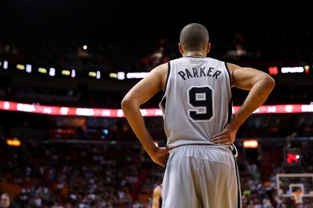 Grading Every Key San Antonio Spurs Player Heading into NBA All-Star Break