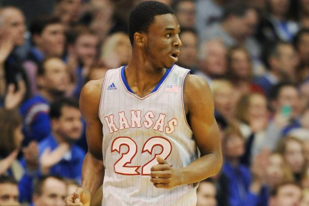 Best Potential Landing Spots for Andrew Wiggins in 2014 NBA Draft