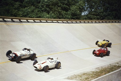 Ranking The Top 25 Circuits In The History Of Formula 1