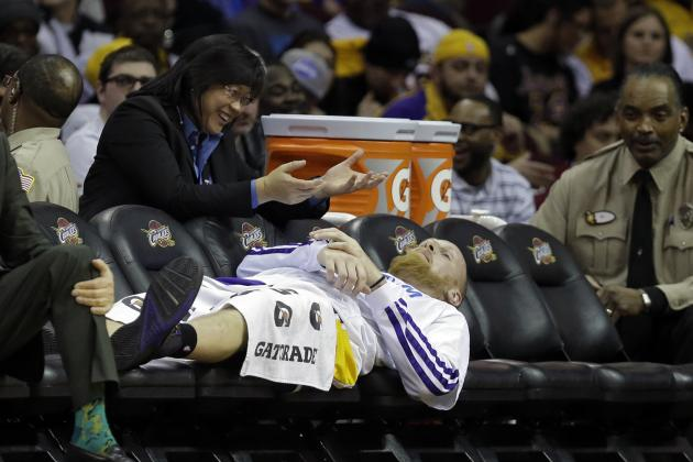 Which Los Angeles Lakers Have the Best Chance of Being Re-Signed Next Season?