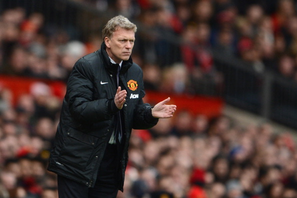 5 Things David Moyes Can Salvage from Manchester United's Terrible Season