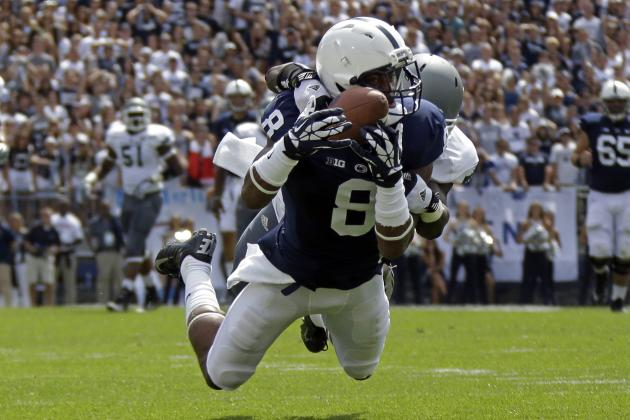 5 Wide Receivers Dallas Cowboys Must Consider in 2014 NFL Draft