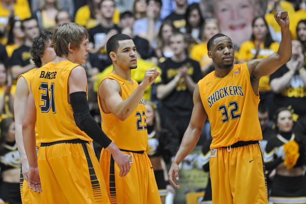 NCAA Bracket Predictions 2014: Projecting The March