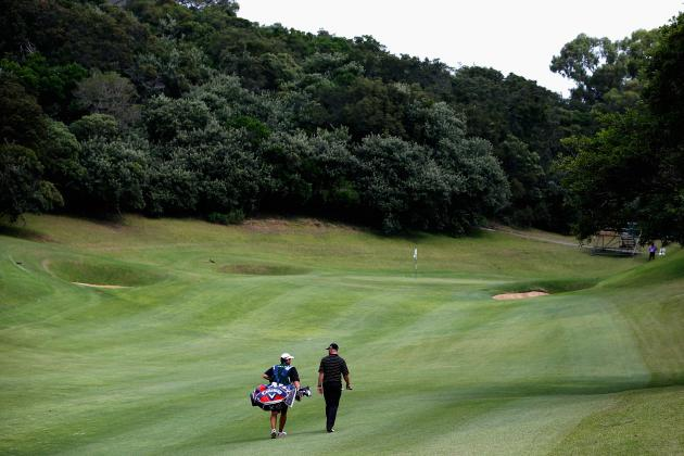 Africa Open 2014: Daily Leaderboard Analysis, Highlights and More