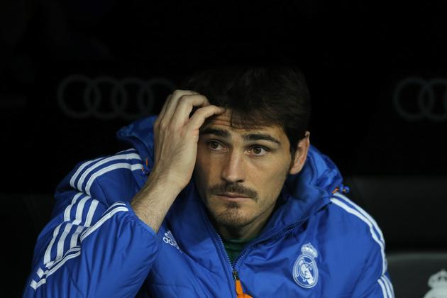Real Madrid News: 5 Possible Destinations for Iker Casillas Next Season