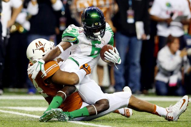 Texas Football: What Each Longhorn Invitee Must Prove at the 2014 NFL Combine