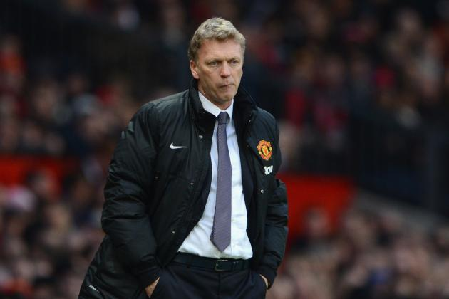Firing Squad: Dutt, Moyes, Hughton Among Europe's Most Under-Fire Managers
