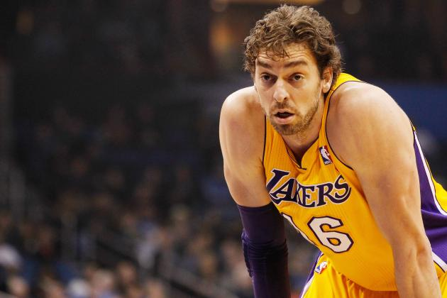 2014 NBA Trade Deadline: How Each Team Can Solve Their Biggest Weakness