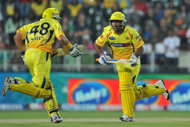IPL Auction 2014: Predicting the Final Table Based on Player Signings