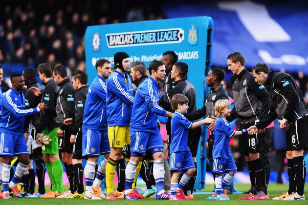 Who Is Chelsea's Best Starting XI?